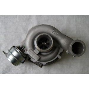 Турбокомпрессор Audi A4 / Audi A6 / Skoda / Volkswagen / 2.5 TDI