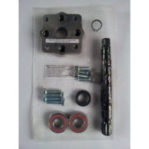 Комплект для установки насоса дозатора на ГУР трактора МТЗ-80, МТЗ-82