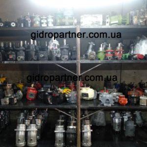 Импортные Гидромоторы Гидронасосы на складе