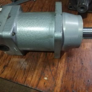 Насос-мотор нм-30-03
