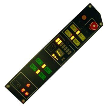 Блок управления узлами МТЗ-2522-3522 №КЭСУ