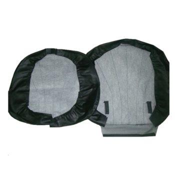 Комплект чехлов сиденья МТЗ-80-1221 № КЧС