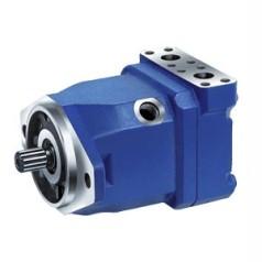 Гидромотор Bosch Rexroth A10FM10