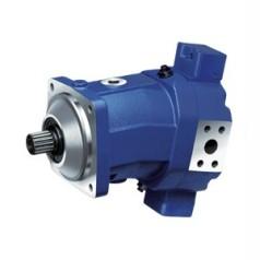 Гидромоторы Bosch Rexroth