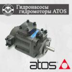 Гидронасосы гидромоторы ATOS