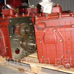 Коробка переключения передач КПП МТЗ-80, МТЗ-82 (72-1700010-Б1) с прямым включением