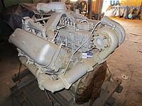 Двигатель дизельный ямз-236бе2 (ямз-236бе2-100186) 250л.с