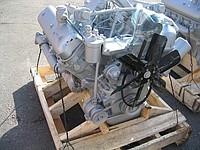 Двигатель дизельный ямз-236м2 (236м2-1000187-1)