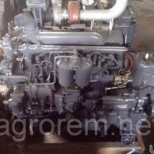 Двигатель дизельный смд-22, нива ск5, енисей