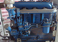 Двигатель дизельный д 144 на т 40