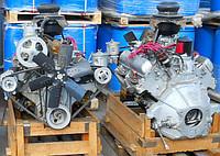 Двигатель дизельный 508-10, зил-130, зил-131, зил-431410, зил-433360