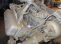 Двигатель дизельный ямз-236не ямз-236не2 (230л.с)