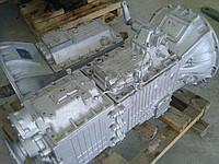 Коробка передач кпп ямз-2381-31