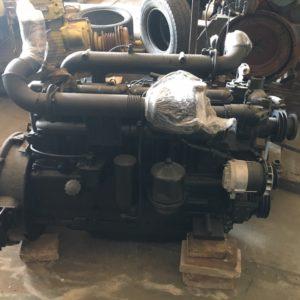 Двигатель д-260.2, двигатель д-260.9, двигатель ммз, двигатель мтз 1221