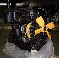 Дизель двигатель д-243-91 мтз 81 л.с