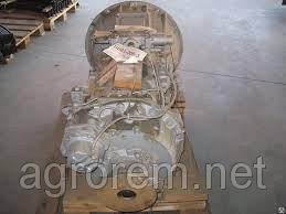 Коробка передач кпп тмз-239вм (239-1700025-02)