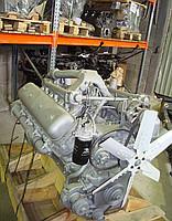 Двигатель дизельный ямз-238бк (290л.с) полесье 1218