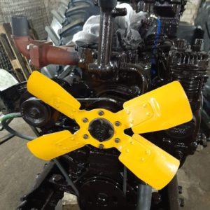 Двигатель Д-243