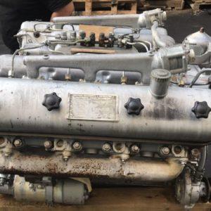 Двигатель ямз 238м2 б/у