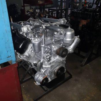 Двигатель дизельный ямз 238 ак на дон 1500