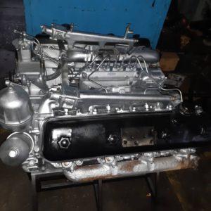 Двигатель ЯМЗ-238ДИ
