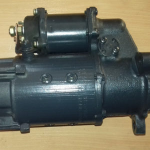 Стартер СТ142М-3708000