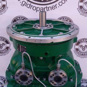 Гидронасос 224.20.05.00А (насосный агрегат) двухпоточный