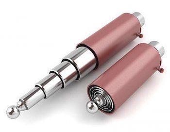 Гидроцилиндры телескопические