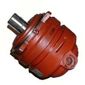 Гидромотор ГПРФ 400