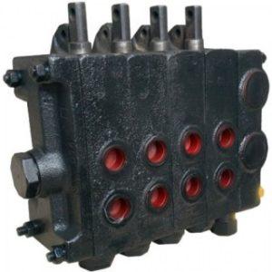 Гидрораспределитель PX-346 4-секционный