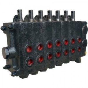 Гидрораспределитель PX-346 7-секционный