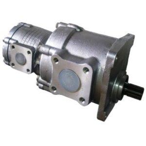 Насос шестеренный НШ 100-32Д-3 / НШ 100-32Д-3Л