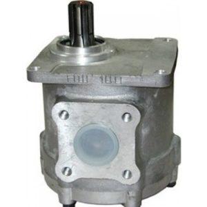 Гидромотор шестеренный ГМШ 50В-3 / ГМШ 50В-3Л