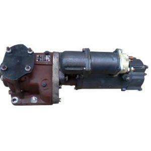 Комплект ПДМ-350 со стартером СМД-60 (ХТЗ, Т-150)