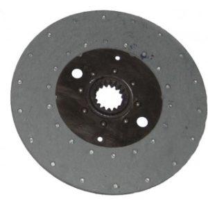 Диск сцепления Т-150 Ж (СМД-60), 150.21.022-2А