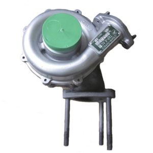 Турбокомпрессор ТКР 8,5 С1