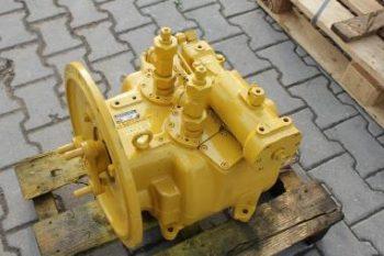 Linde BMF series -01 hydraulic