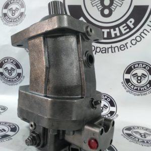 Гидронасос Гидромотор Bosch Rexroth A6VM