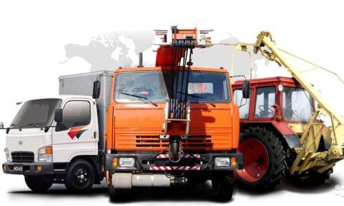 Продажа и ремонт гидравлического оборудования