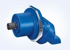 Гидромотор Bosch Rexroth A2FE250-60