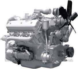 Дизельный двигатель ямз-236 бк