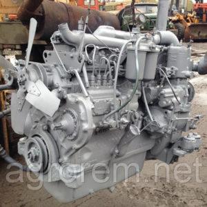 Двигатель дизельный смд-14 (75 л.с)