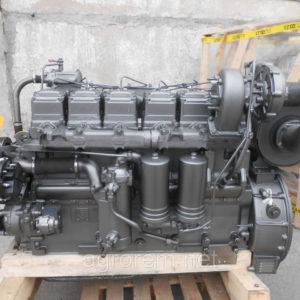 Двигатель дизельный д-440, д-442 (а-01, а-41)