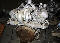 Двигатель дизельный ямз-236нк (185л.с)
