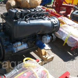Двигатель дизельный д-144, д-37 (т-40, лтз-55, т28х4м)