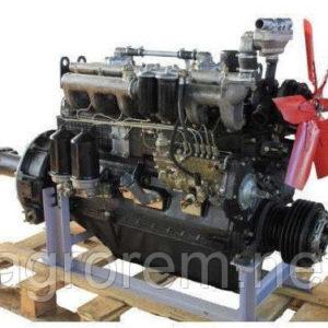 Двигатель дизельный смд-31, дон-1500 ( 46.1-001.1)