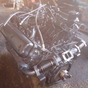 Двигатель Ямз-236 супер Маз