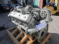 Двигатель дизельный ямз-238де (238де2-1000188-2) евро-2