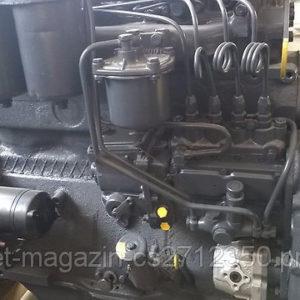 Дизельный двигатель а 01 41 д 440 442