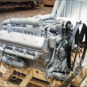 Двигатель дизельный ямз-7511.10-01(06) (400л.с)